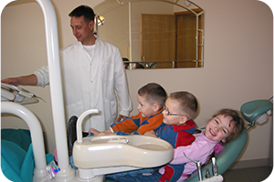 Pediatric and Preventive 1