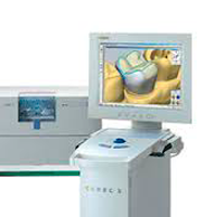 CAD CAM sistem