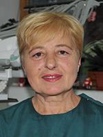 Danica Milosavljevic
