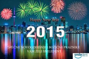 Happy New Year hd wallpaper1 2015