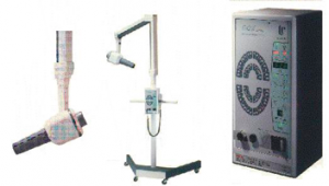 Digitalni rendgen aparat