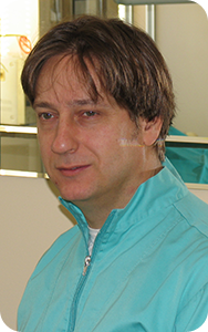 Dr Dragan Dimitrijevic